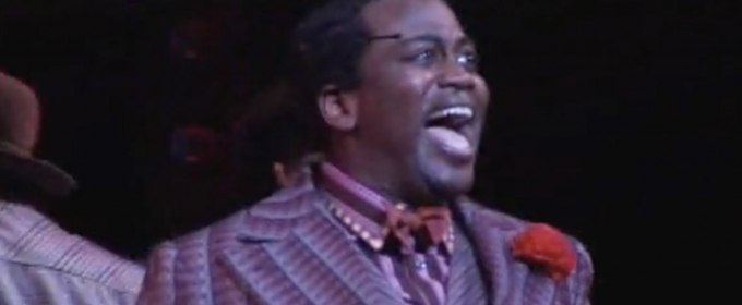 Broadway Rewind: GUYS AND DOLLS Is Back to Rock the Boat on Broadway!