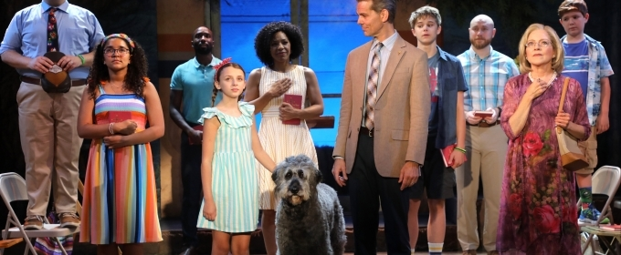BWW Review: BECAUSE OF WINN DIXIE at GoodspeedOpera House