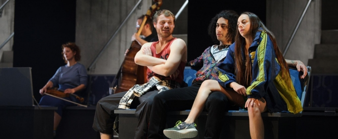 BWW Review: ANTHEM at Perth Festival