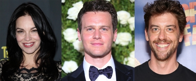 Breaking: Jonathan Groff, Christian Borle, Tammy Blanchard & More Will Star in LITTLE SHOP OF HORRORS Off-Broadway