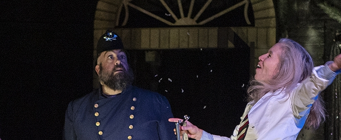 BWW Review: Thomas Walters' Debut of the Dead At 13th Street Repertory Theater