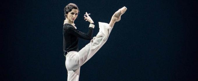 BWW Review: SVETLANA ZAKHAROVA - MODANSE, London Coliseum
