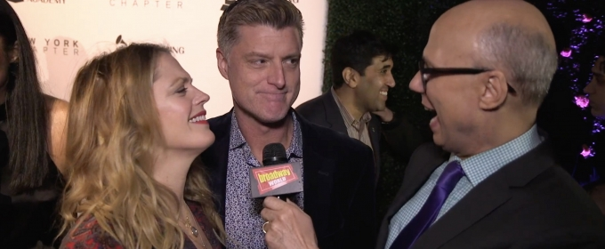 BWW TV: Stars from HADESTOWN, MOULIN ROUGE, JAGGED LITTLE PILL & More Pick Favorite Cast Albums!