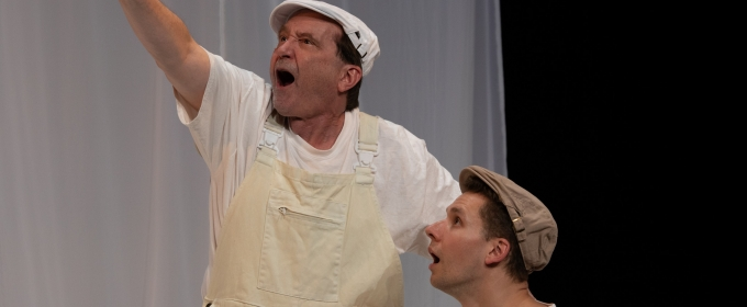 BWW Review: A MIDSUMMER NIGHT'S DREAM Makes for Wintry Summer Fun at PICT Classic Theatre