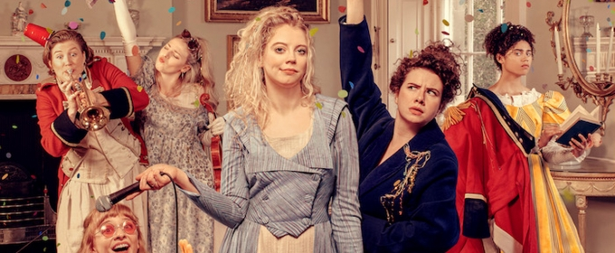 BWW Review: PRIDE AND PREJUDICE* (*SORT OF), Bristol Old Vic
