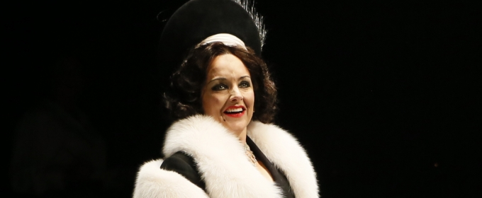 Global Roundup 10/4 - Alice Ripley in SUNSET BOULEVARD, CHASING RAINBOWS, LITTLE SHOP And More!