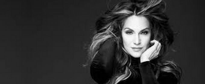 The McCallum Presents Shoshana Bean In A Glamorous Evening Showcasing The SPECTRUM Of Her Amazing Talents