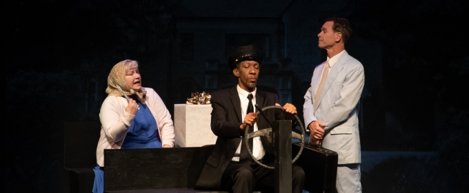 Photo Coverage: First look at Gallery Players' DRIVING MISS DAISY
