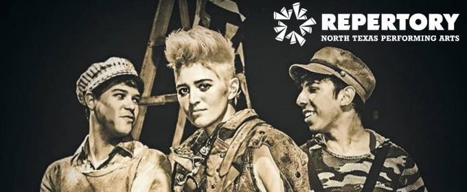 BWW Review: PETER AND THE STARCATCHER at North Texas Performing Arts Repertory