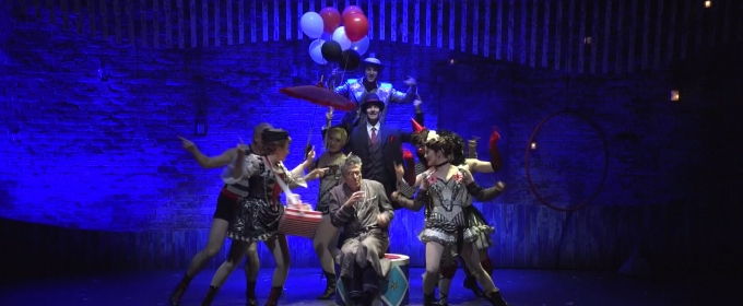 BWW TV: Highlights From From A CONNECTICUT CHRISTMAS CAROL At Goodspeed Musicals