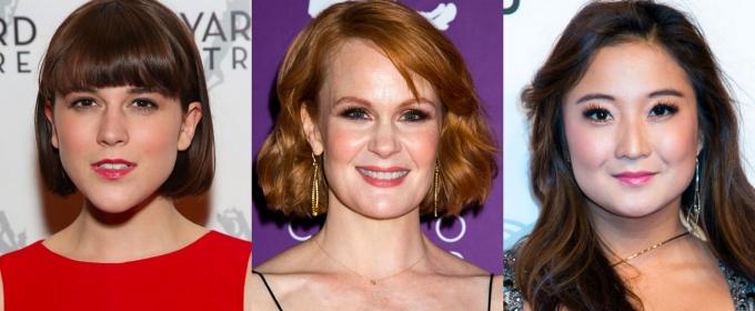Encores! Sets Cast for 2020 Season; Alexandra Socha, Kate Baldwin, Ashley Park