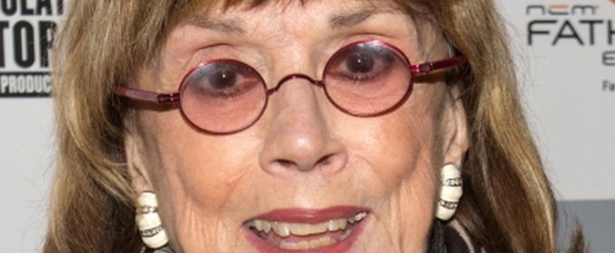 Phyllis Newman Has Passed Away at 86