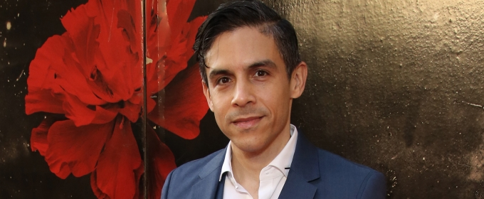 Meet The Acclaimed Author of THE INHERITANCE, Matthew Lopez