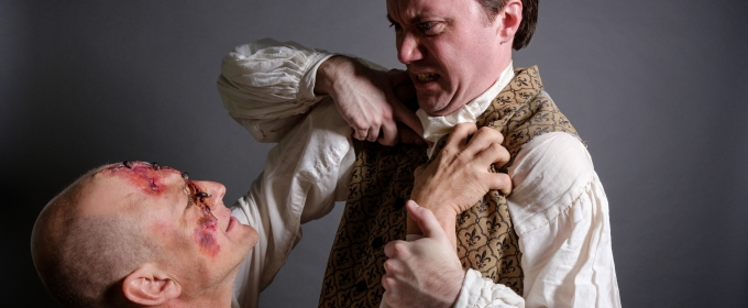 BWW Review: MARY SHELLEY'S FRANKENSTEIN at DIFFERENT STAGES