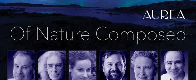 FirstWorks to Kick Off 2020 With Aurea Ensemble