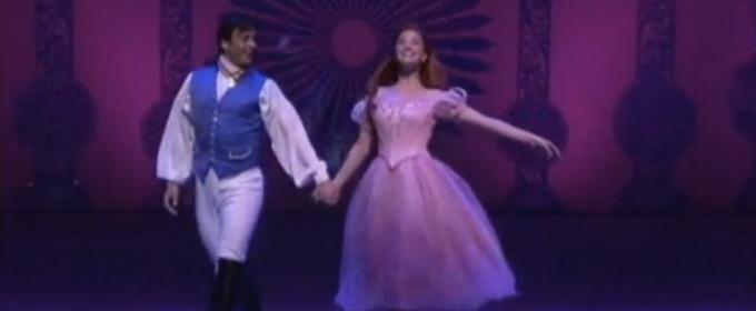 Broadway Rewind: THE LITTLE MERMAID Makes a Splash on Broadway!