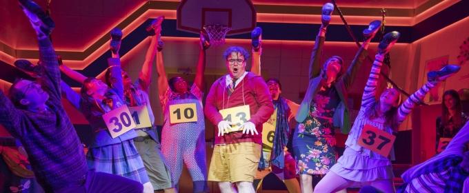 BWW Review: Village's SPELLING BEE is a M-U-S-T S-E-E!