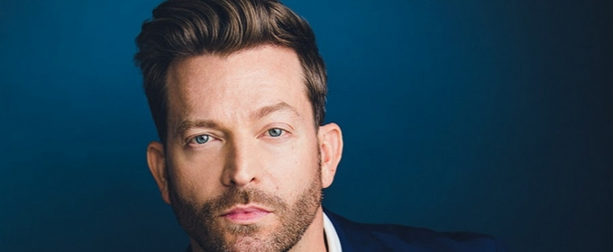 BWW Review: Singer Levi Kreis Brings HOME FOR THE HOLIDAYS to LGBT Center