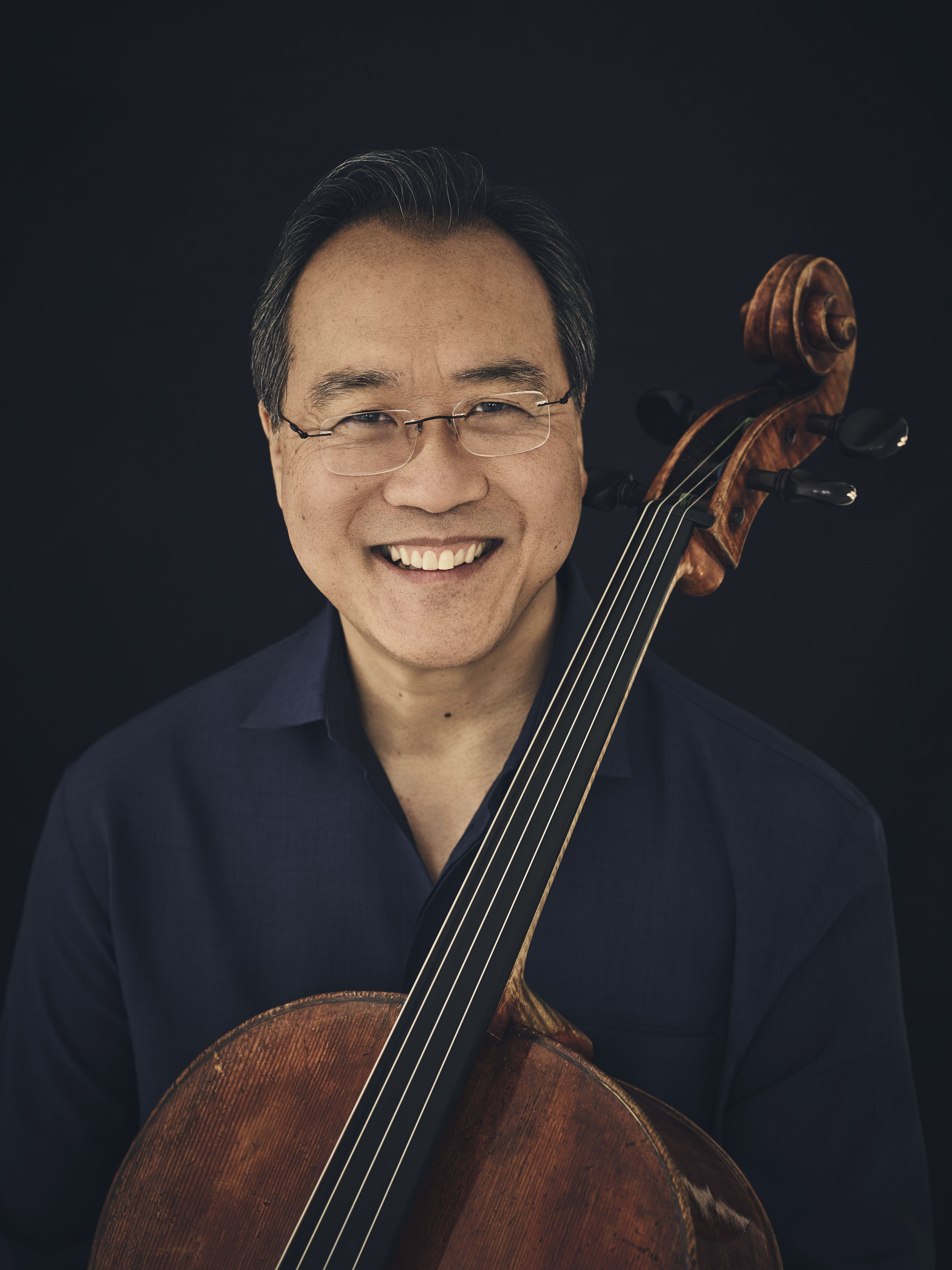 The Christmas Revels 2020 Announced With Special Guest Yo-Yo Ma