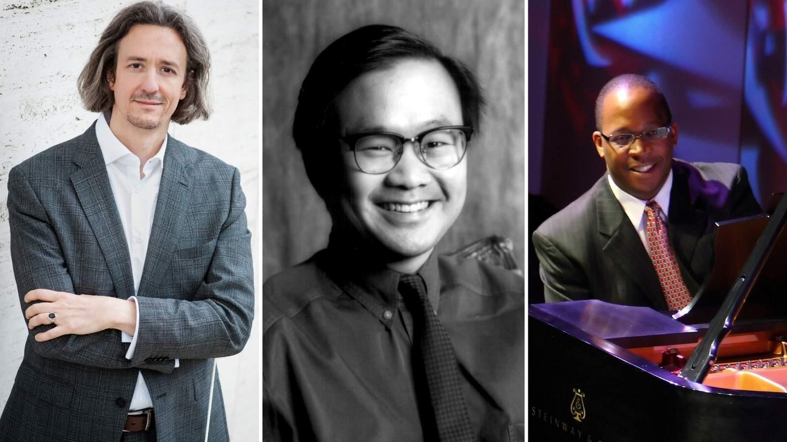 Savannah VOICE Festival Announces Three New Board Members