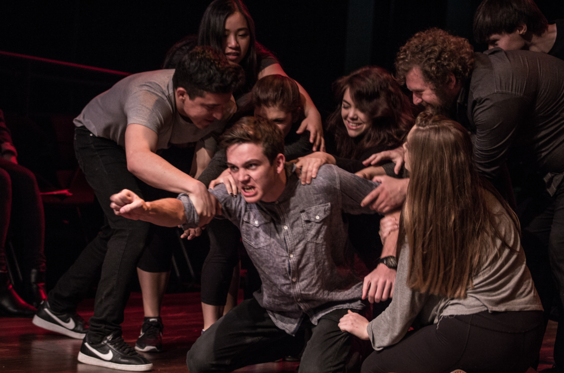 Playwrights Project Celebrates National Recovery Month With FINDING OUR WAY