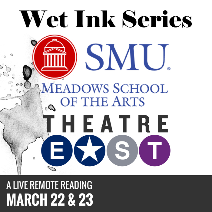 Lineup Of New Plays Announced For WET INK SERIES