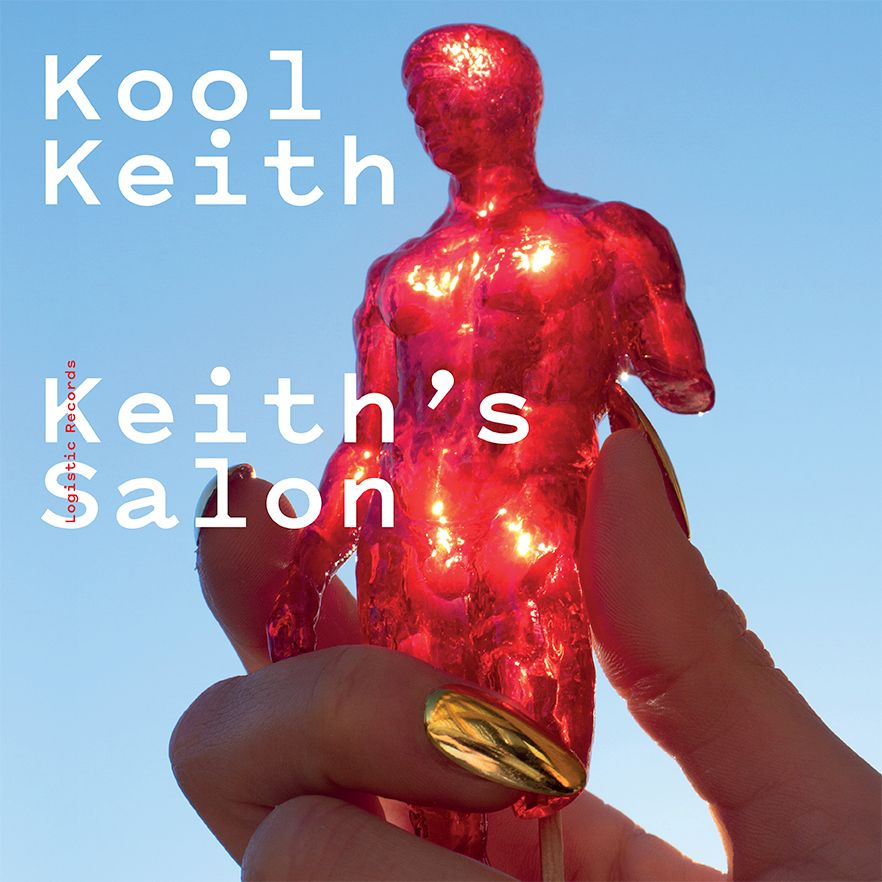 Kool Keith Releases New Album 'Keith's Salon' Produced By Triple Parked