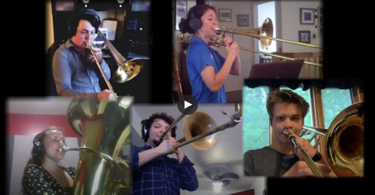 National Youth Orchestra of Canada Presents 2021 Season 'Metamorphosis'