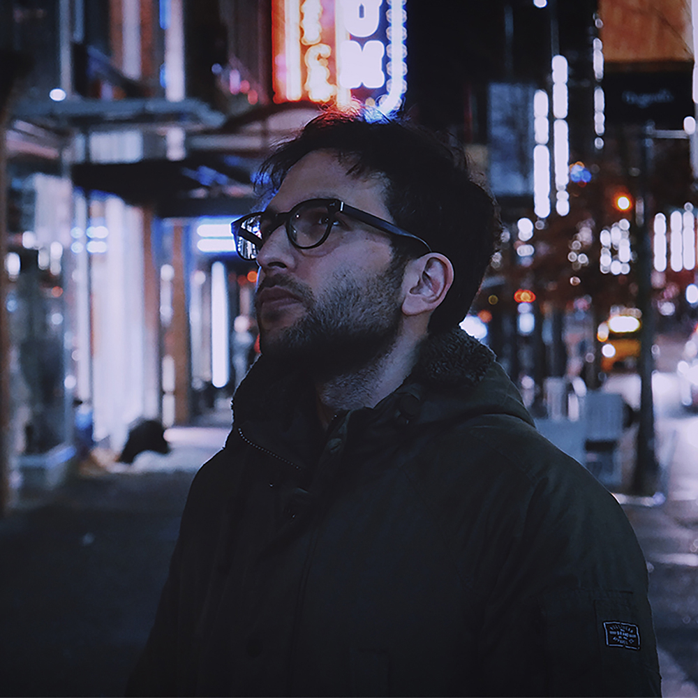 Acclaimed Electronic Producer Uppermost Released His Latest Single 'True'