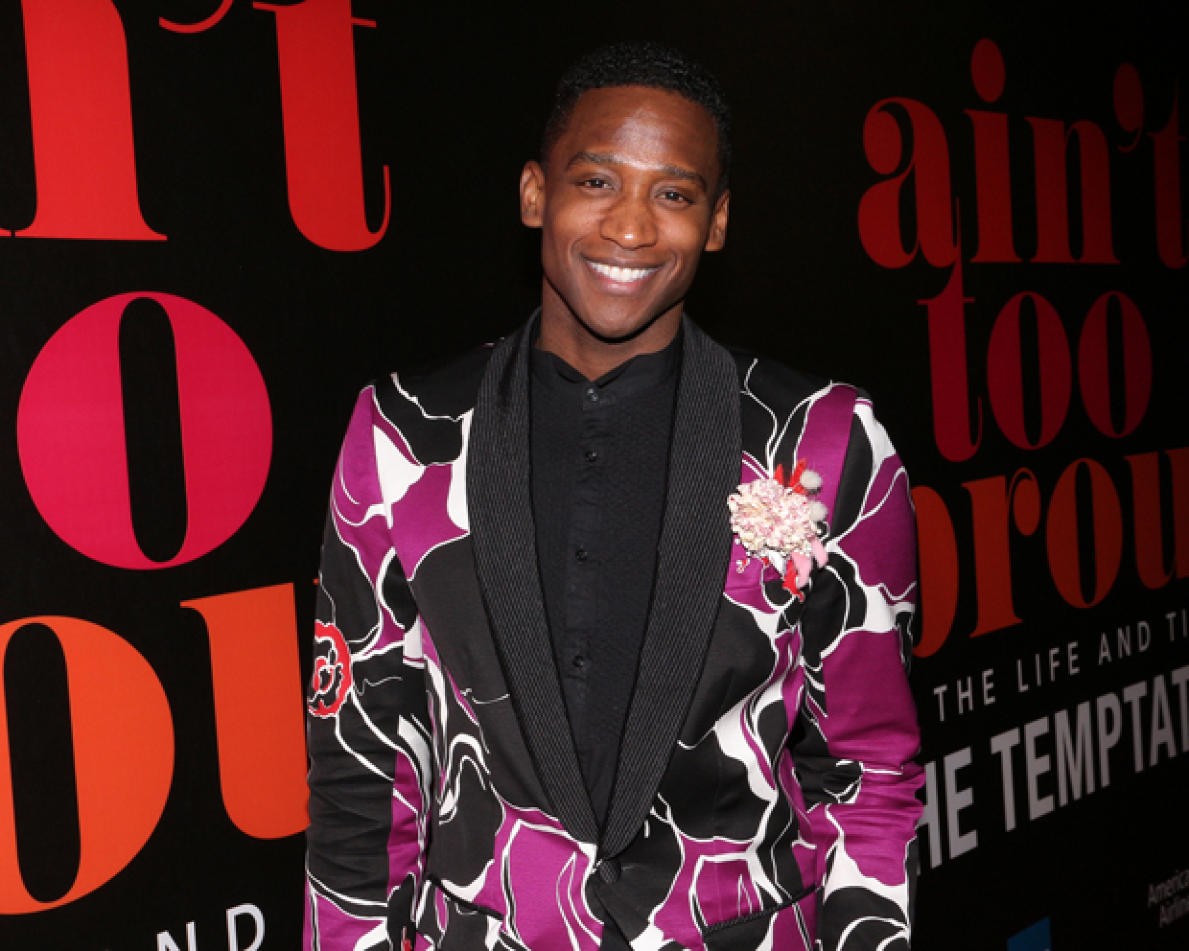 Jelani Remy, Ali Ewoldt and More to Star in I WISH: THE ROLES THAT COULD HAVE BEEN at Feinstein's/54 Below