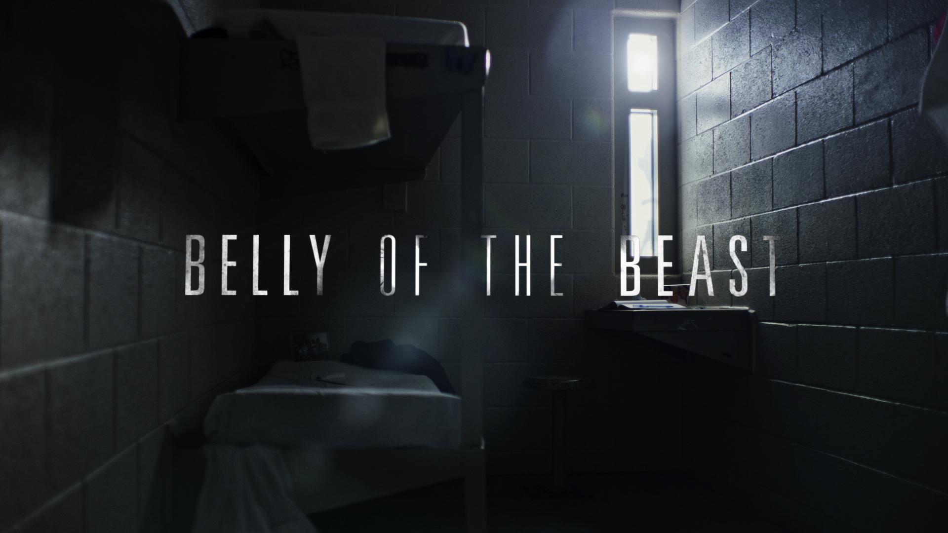 BELLY OF THE BEAST Director, Erika Cohn, Talks Eugenics & The Sterilization of Women Prisoners on Tom Needham's SOUNDS OF FILM
