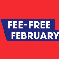 Fee-Free February! Get COMPANY Tickets from $59 from TodayTix