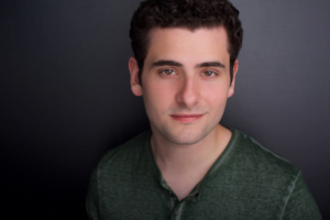 Ethan Riordan To Premiere Concert Of Original Song Cycle At The Green Room 42