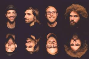 Dopapod Releases Live Album LIVE AT THE CAPITOL THEATRE