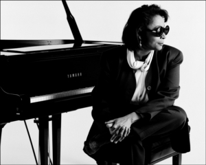 Westchester Collaborative Theater Jazz Masters Series Presents Pianist/Vocalist Valerie Capers