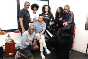 Video: In Rehearsal For André De Shields: BLACK BY POPULAR DEMAND at Feinstein's/54 Below