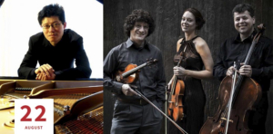 Brewer Science Celebrates 20-Year Friendship With The Jacques Thibaud String Trio