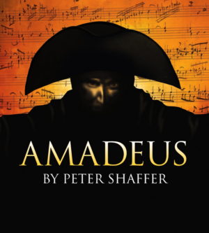 AMADEUS Comes to North Coast Repertory Theatre