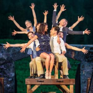 Transcendence Theatre Company Presents GALA CELEBRATION Next Month