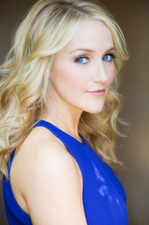 Le Petit Theatre Presents Betsy Wolfe In ALL BETS ARE OFF