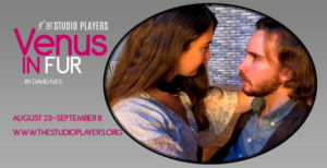 VENUS IN FUR Offers Discount Tickets Opening Night Only