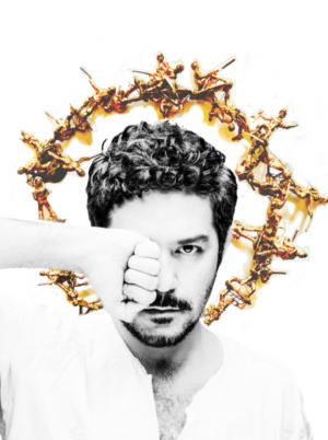 Tenor Jesus Garcia Presents Theatrical Fantasia Of His Original Songs At Philadelphia's Fringe Fest