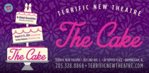Terrific New Theatre Opens Season 34 With THE CAKE