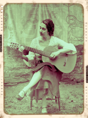 Pittsburgh Artists With Chilean Roots Feature in World Premiere of LOOKING FOR VIOLETA