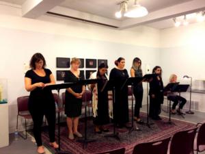 Renaissance Theaterworks Presents Sixth Annual Br!NK New Play Festival