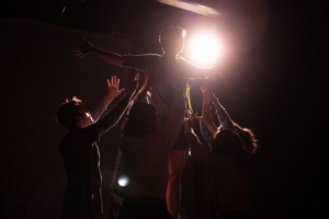 A Boundry-Busting Devised Work About Our Divided America Opens August 8 At The Foundry