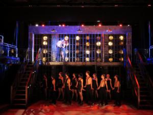 CHICAGO Comes to Winnipesaukee Playhouse