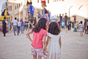 Flying Carpet Children Festival 2019 Brings Music To Refugee And Vulnerable Children In Turkey