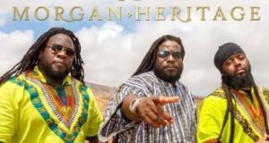 Morgan Heritage Announce New Album LOYALTY