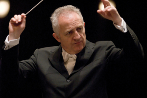 Bramwell Tovey And The RI Philharmonic Announce The Orchestra's 75th Season